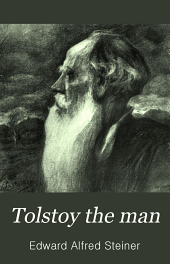 Tolstoy the Man