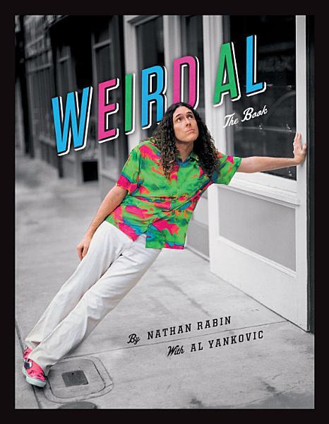 Download Weird Al Book