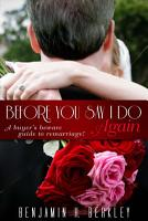 Before You Say I Do Again PDF