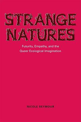 Strange Natures PDF