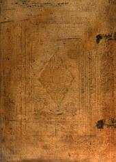 Petri Posnaniensis ... Commentaria in primum librum Sententiarum fratris Joannis Duns Scoti