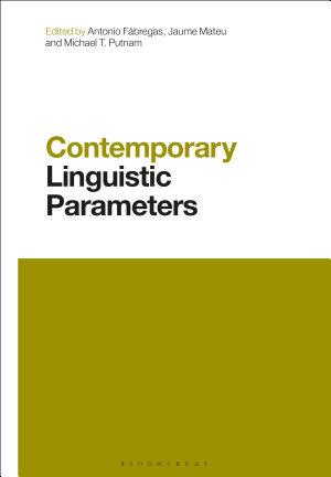 Contemporary Linguistic Parameters