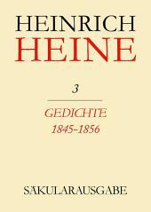 Gedichte 1845-1856