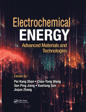 Electrochemical Energy PDF
