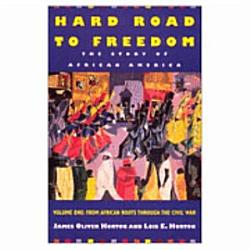 Hard Road To Freedom Book PDF