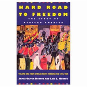 Hard Road to Freedom PDF