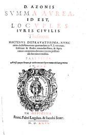 Accessit quoque Rerum & verborum toto Opere memorabilium geminus Index: Pars Prima