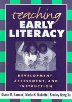 Teaching Early Literacy PDF