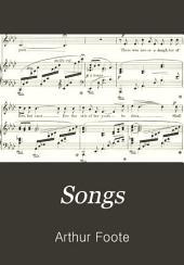 Songs: Op. 26