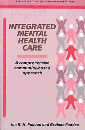 Integrated Mental Health Care PDF