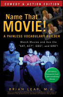 Name That Movie! A Painless Vocabulary Builder