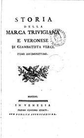 Storia Della Marca Trivigiana E Veronese: Volume 2
