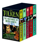 Histories of Middle-Earth