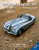 Original Jaguar XK