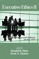 Executive Ethics II PDF