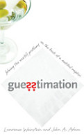 Guesstimation PDF