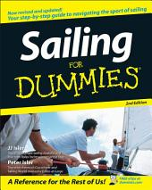 Sailing For Dummies: Edition 2