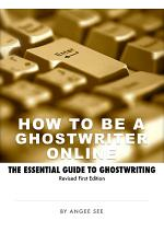 How To Be A Ghostwriter Online