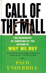 Call Of The Mall Book PDF