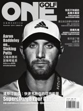ONEGOLF 玩高爾夫國際中文版 第68期: 201609