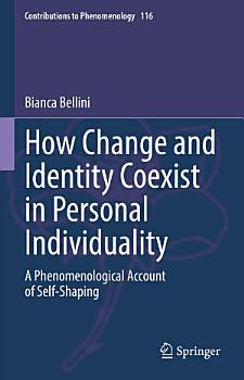 How Change and Identity Coexist in Personal Individuality PDF