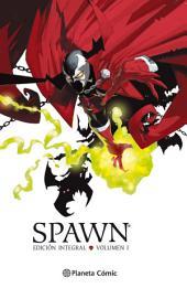 Spawn Integral no 01 (Nueva edición)