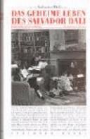 Das geheime Leben des Salvador Dali PDF