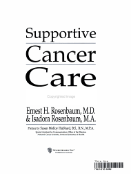 Supportive Cancer Care PDF