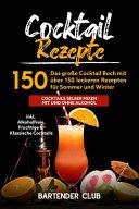 Cocktail Rezepte PDF