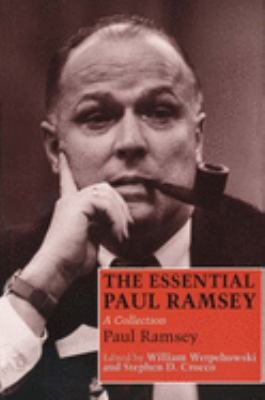 The Essential Paul Ramsey PDF