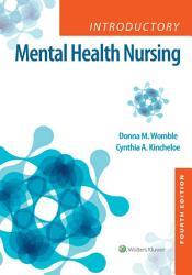 Introductory Mental Health Nursing Book PDF
