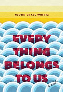 Everything Belongs to Us Book