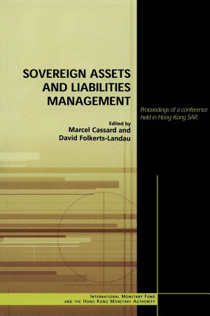 Sovereign Assets and Liabilities Management PDF