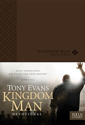 Kingdom Man Devotional Book PDF
