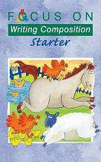 Focus on Writing Composition   Pupil Book 3 PDF