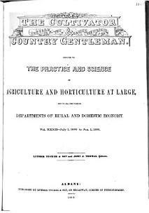 Country Gentleman PDF