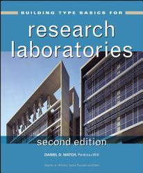 Building Type Basics For Research Laboratories Book PDF