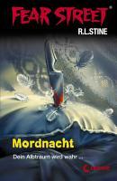 Fear Street 16   Mordnacht PDF