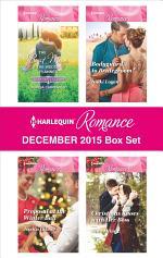 Harlequin Romance December 2015 Box Set