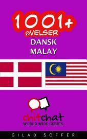1001+ Øvelser dansk - Malay