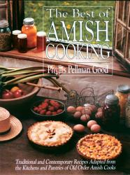 Best Of Amish Cooking Book PDF
