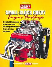 Small-Block Chevy Engine Buildups HP1400
