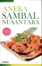 Aneka Sambal Nusantara
