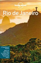 Lonely Planet Reisef  hrer Rio de Janeiro PDF