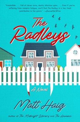 Download The Radleys Book