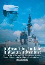 It Wasn't Just a Job; It Was an Adventure