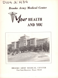 Your Health and You PDF