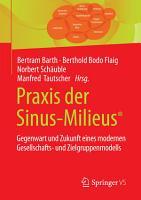 Praxis der Sinus Milieus   PDF