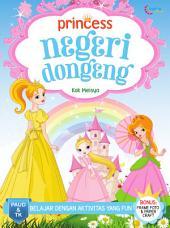Princess Negeri Dongeng