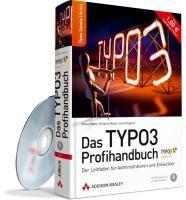 Das TYPO3 Profihandbuch PDF